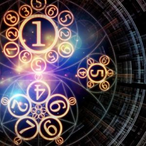 Numerology Charts